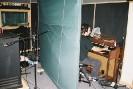 A lone Studio, recording. Dias Mejores