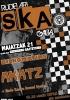 Akatz kartel-flyer-Poster